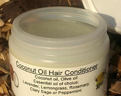 psoriasis scalp treatment coconut oil