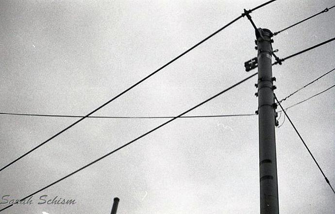Powerline 5 x 7