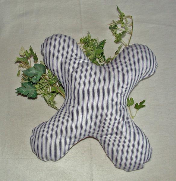 Alphabet Pillows  X - Z