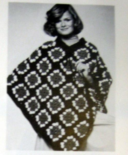 Learn to Crochet  Coats and Clark Book 210-A Vintage Book