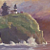"""""""Cape Disappointment Light Station"""" Giclee Paper Print by Carol Thompson"""