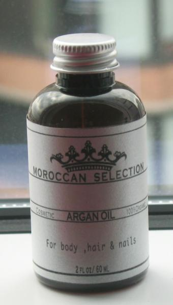 100% PURE  ORGANIC ARGAN OIL- WINTER SKIN RESCUE- 2oz