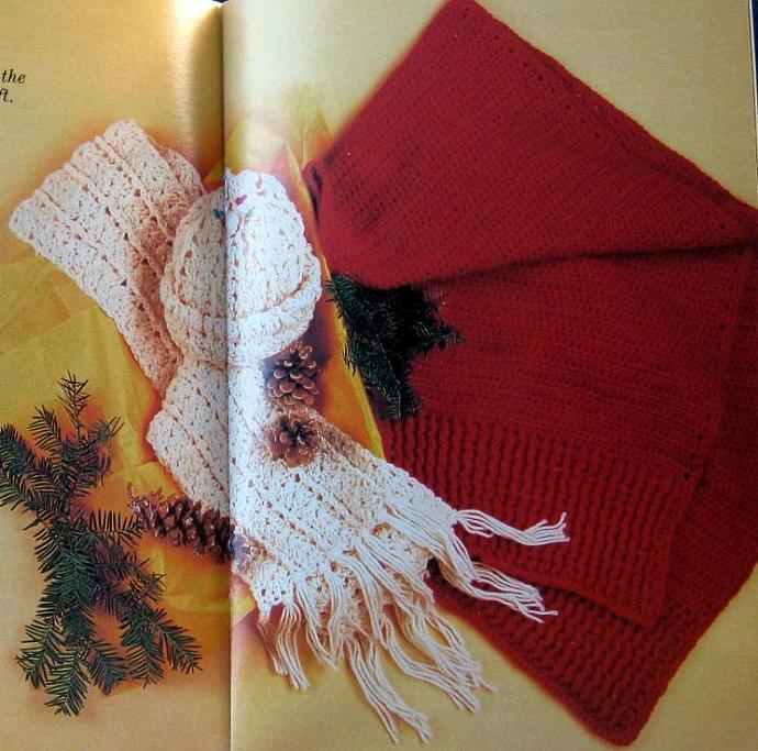 Quick and Easy Crochet vintage Pattern Magazine