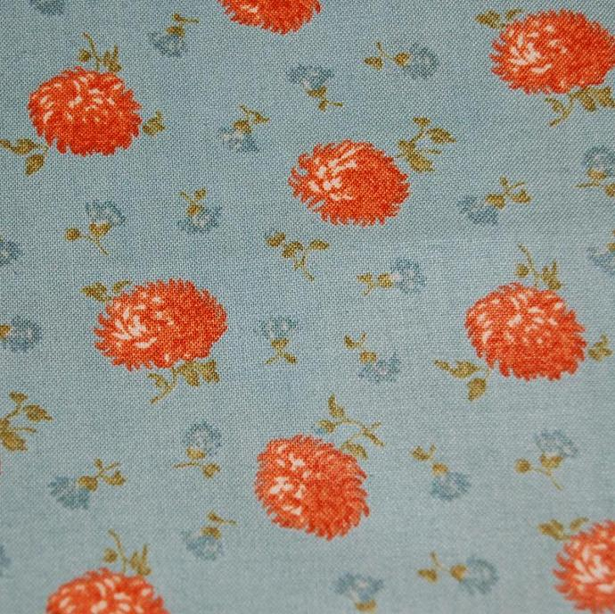 DESTASH SALE of Designer Fabrics - Cotton Blossoms