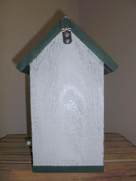 Birdhouse - University of North Texas