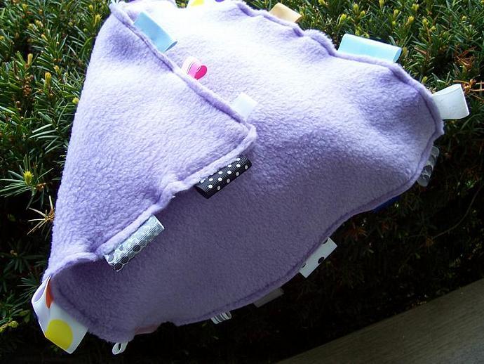 Lavender Woobie
