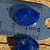 Lapis Lazuli Oval Beads 10-
