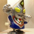1997 Japanese Anime Ultraman Dyna Plastic Wind-Up Walking Toy - NEW IN BOX