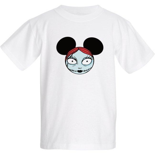 Sally Halloween - Kids T-shirt