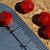 Red Velvet Quartz Coins
