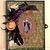 Homage to Poe Halloween Handcrafted Photo/Memory Album