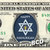 HAPPY HANUKKAH on REAL Dollar Bill Cash Money Collectible Bank Note Currency