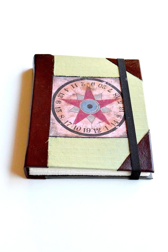 Rustic Game Board Sketchboook