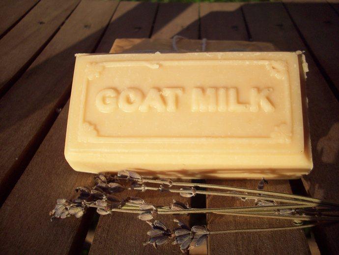Lavender - Goat's Milk Soap