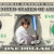 LUKE SKYWALKER on REAL Dollar Bill Star Wars Force Awakens Cash Money