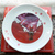 Coca Cola Japan Porcelain Ceramic Collector Decorative Plate - Christmas On The