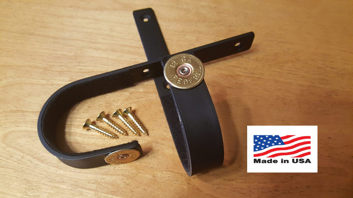 12 Gauge Gun Rack Rifle Hanger Shotgun By Verdict Brackets