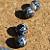 Mosaic Magnesium Ball Beads 10-