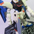 Coca Cola X Gundam 25th Anniversary Limited Figure - FREEDOM GUNDAM Japanese