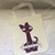 Halloween Tote Bag, Custom Kids name tote, Trick or Treat Bag, Custom Girl