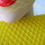"""100 Yards 9"""" Wide Bright Canary Yellow Millinery Hat Veil Veiling Netting for"""