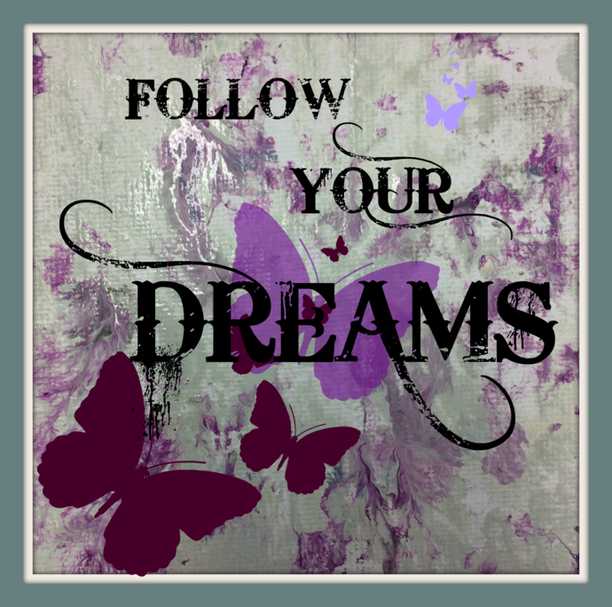 Fine Art, Print, Fine Art Print, Artist Print, Inspirational Print, Butterfly