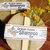 Shampoo Bar | 3.75 oz | Orange Honey with Jojoba and Argan