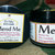 Mend Me Butter | 4 oz Jar | For Cracked Heels | For Dry Cracked Damaged Skin