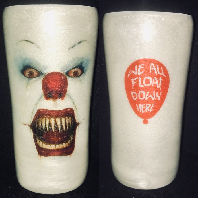 Pennywise 20 oz Stainless Steel Tumbler