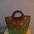 Stylish African Print Handbag