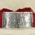 925 Sterling silver bracelet/Cuff bracelet/ Wide silver bracelet/Clamper