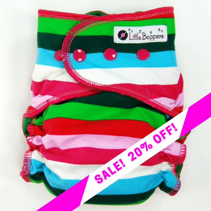 CLEARANCE SALE! Preppy Girl Stripes
