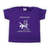 """Kids T-Shirt DREAM BIG Amelia Earhart """"I know no bounds"""" in all rainbow colours"""