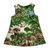 Sea Friends Pocket Pinafore Dress