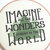 Imagine All the Wonders | Modern cross stitch | Travel and Adventure