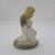 Vintage Chalkware/Plaster Angel, Chalkware Angel, Plaster Angel, Holiday Decor,