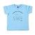 "Inspiring Baby Shirt, Toddler Shirt, Superhero Chemistry Octopus ""Love is my"