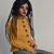 Honey Mustard, hand-knitted cardigan for ball jointed doll, Iplehouse SID, SD