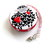 Measuring Tape with Hearts and Sheep Retractable Measuring Tape