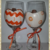 Happy Fall Y'all Pumpkin Hand Painted Wine Glass