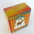 1997 Coca Cola Chinese Zodiac Year Of The Ox Collectible Piggy Coin Bank -