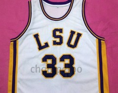CHARLES BARKLEY Auburn Tigers White College by champeroo on Zibbet a3eae3c88