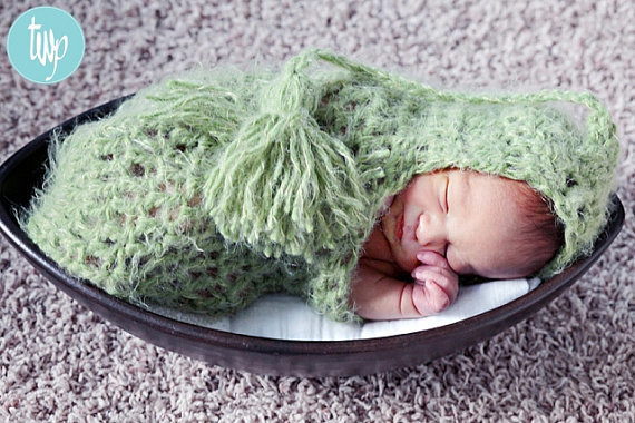 Instant Download Baby Crochet Pattern, Baby by kathyneilsen on Zibbet
