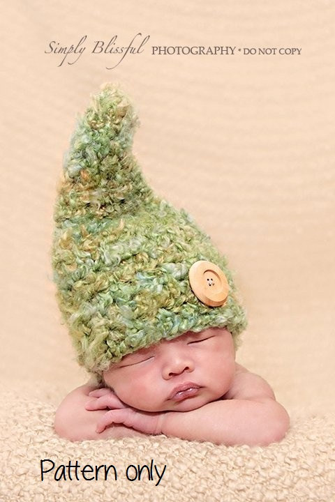 ed62af2948c Newborn Crochet Pattern