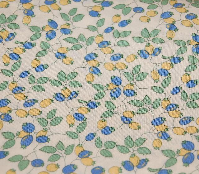 DESTASH SALE of Designer Fabrics -Sun Porch Prints