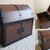 Legend of Zelda: Ocarina of Time - Large Wood Chest