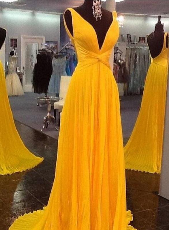Prom Dresses, Backless Prom Dresses,party By Dresses On Zibbet