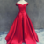 Red Prom Dress,Long Prom Dresses,Charming Prom Dresses,Evening Dress Prom Gowns
