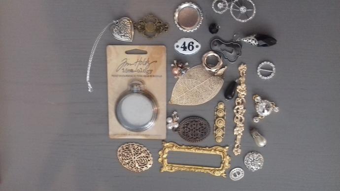 Metalwear Bag