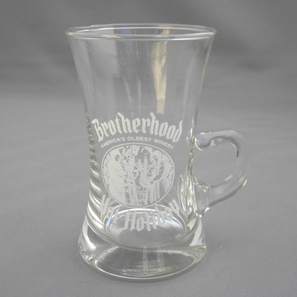 Brotherhood Winery Glass Mug